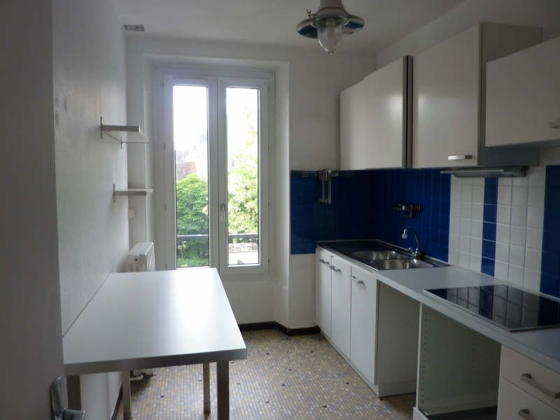 Location appartement Fontainebleau 1 200€ CC - Photo 2