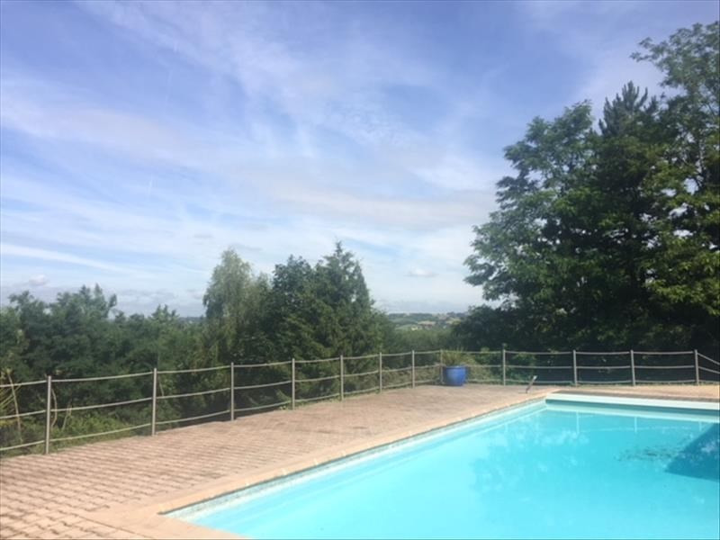 Vendita casa St just chaleyssin 475000€ - Fotografia 2