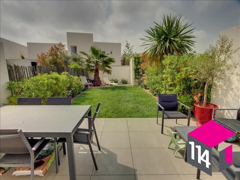 Sale house / villa Baillargues 322000€ - Picture 4