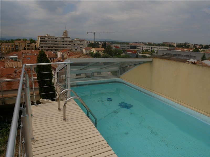 Vente appartement Beziers 390 000€ - Photo 1