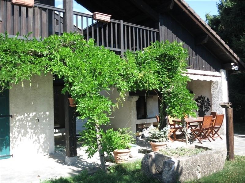 Deluxe sale house / villa Saint jorioz 659000€ - Picture 1