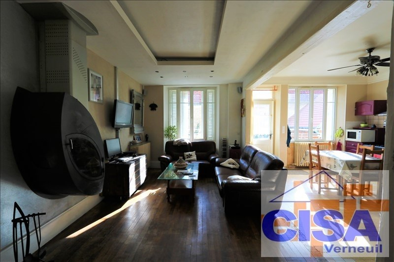 Sale house / villa Angicourt 244 000€ - Picture 3