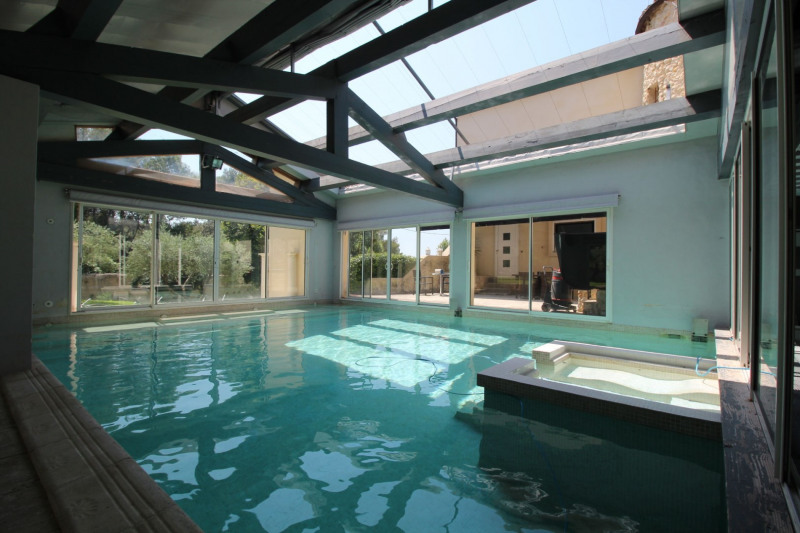 Deluxe sale house / villa Vedene 1 899 000€ - Picture 14