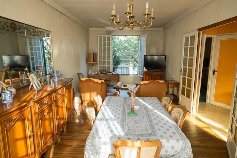 Sale house / villa Les pavillons sous bois 270000€ - Picture 5