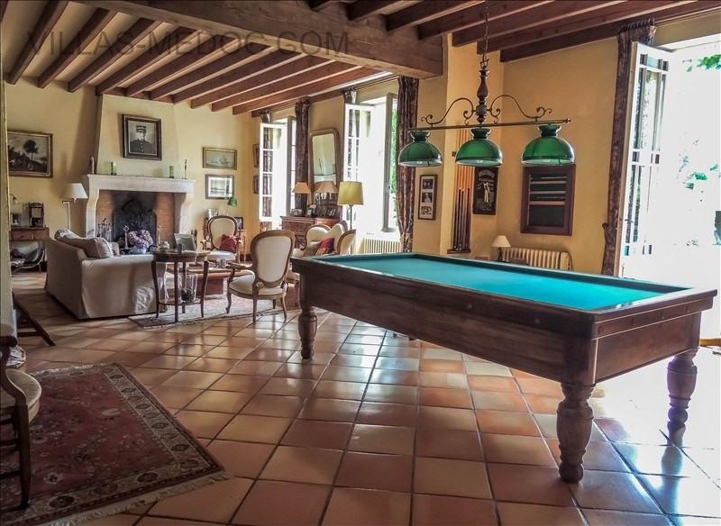 Vente maison / villa Civrac en medoc 460000€ - Photo 5