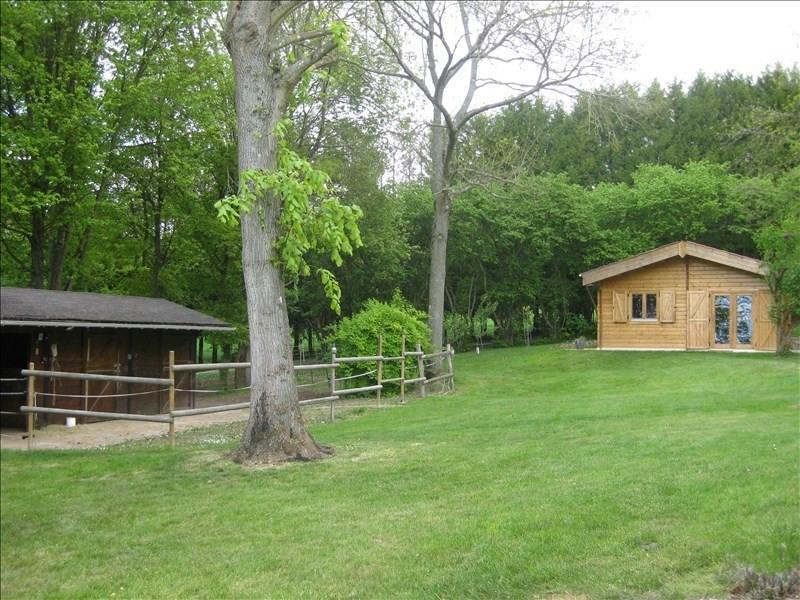 Vente maison / villa St cyr en arthies 815000€ - Photo 9