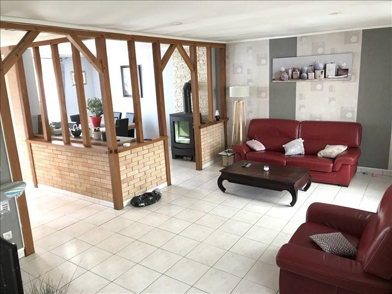 Vente maison / villa Thourotte 172500€ - Photo 2