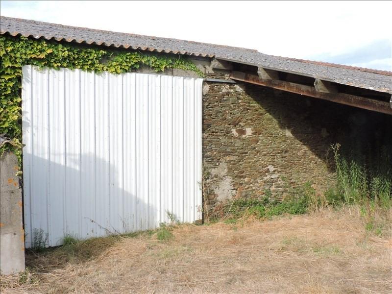 Vente maison / villa La regrippiere 69990€ - Photo 2