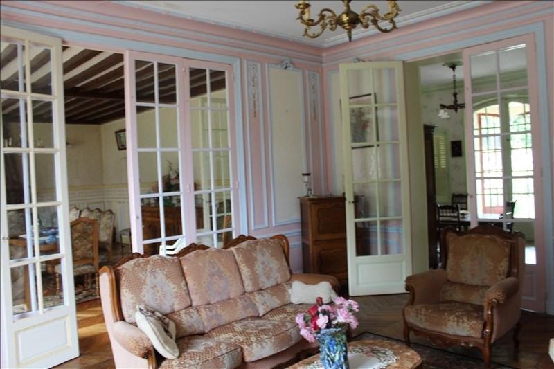 Vente maison / villa Peronne 293200€ - Photo 2