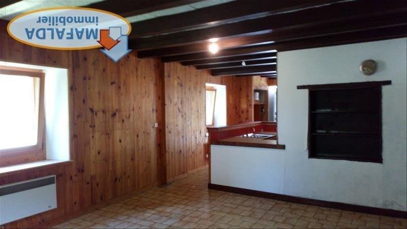 Vente maison / villa Le reposoir 297800€ - Photo 4
