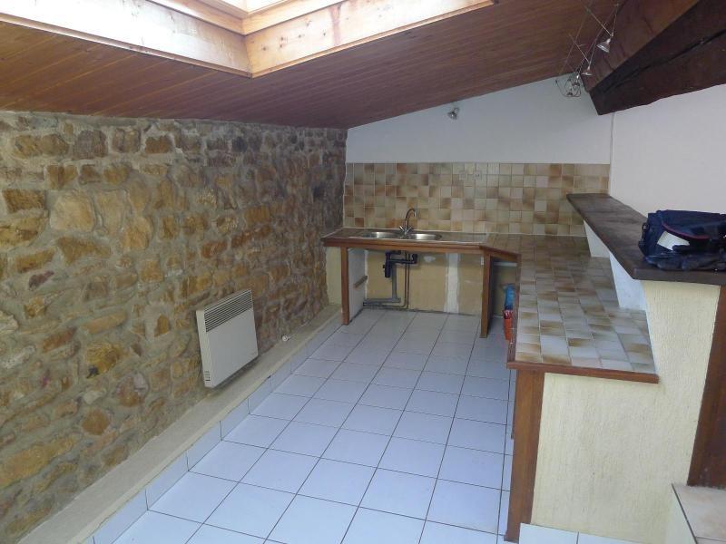 Location appartement Lyon 4ème 500€ CC - Photo 2