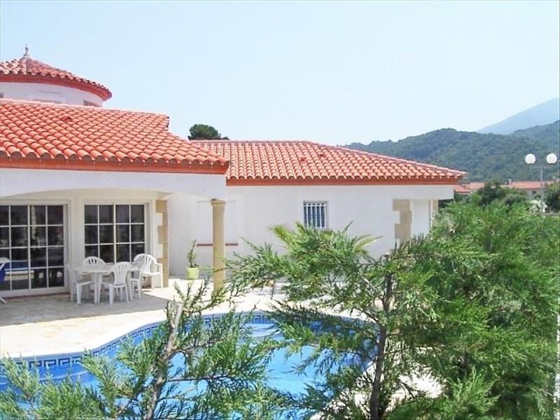 Vente de prestige maison / villa Le boulou 499000€ - Photo 2