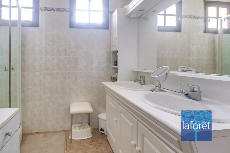 Vente maison / villa Pont audemer 234700€ - Photo 4