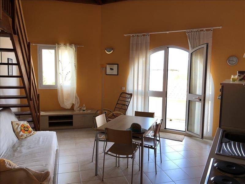 Sale apartment L'île-rousse 208000€ - Picture 2