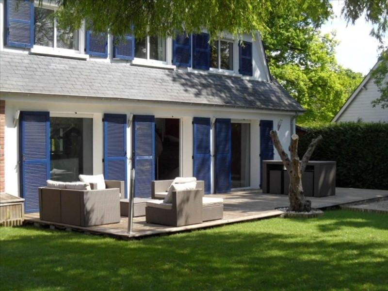 Sale house / villa Etang la ville 780000€ - Picture 1