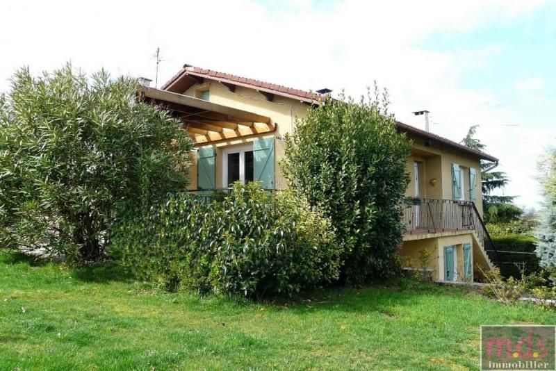 Sale house / villa Verfeil 275000€ - Picture 1