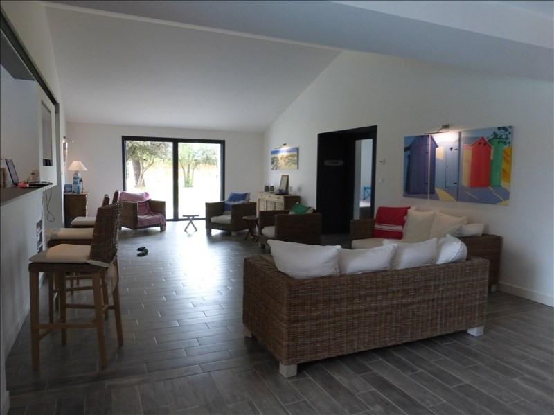 Vente de prestige maison / villa Dolus d oleron 998000€ - Photo 5