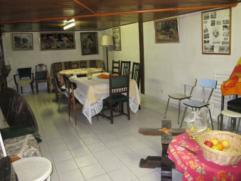 Vente maison / villa Le raincy 240000€ - Photo 5