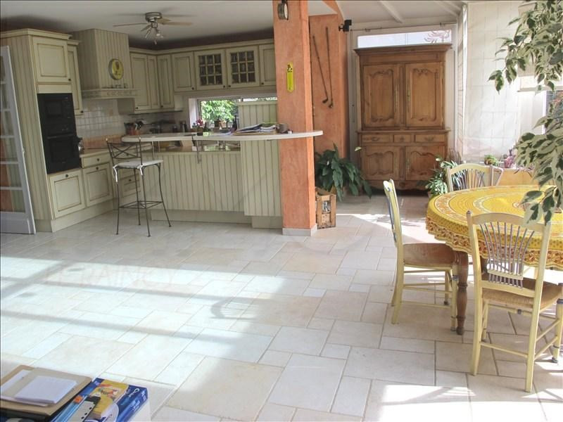 Vente maison / villa Le raincy 680 000€ - Photo 3