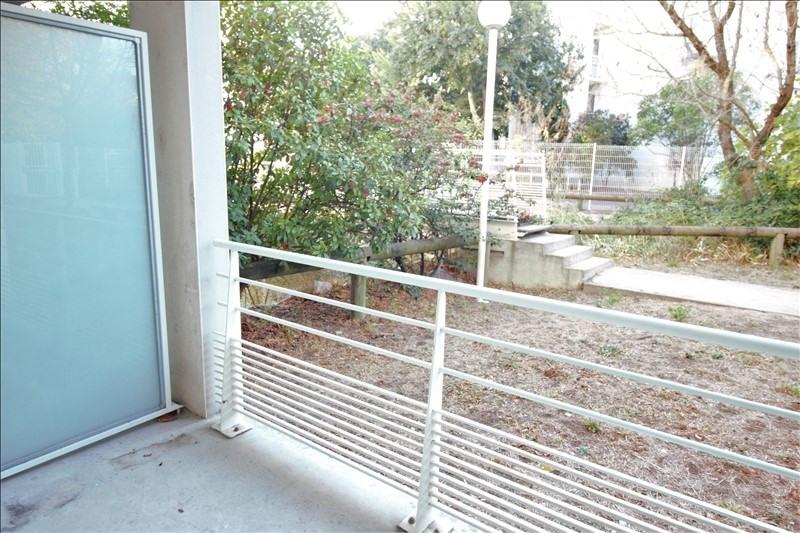 Affitto appartamento Avignon 390€ CC - Fotografia 1