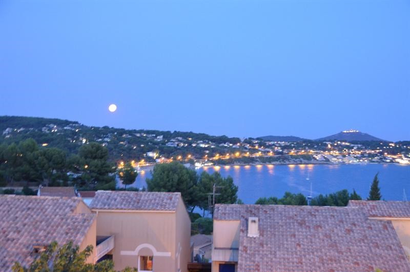Location vacances appartement Bandol 540€ - Photo 2