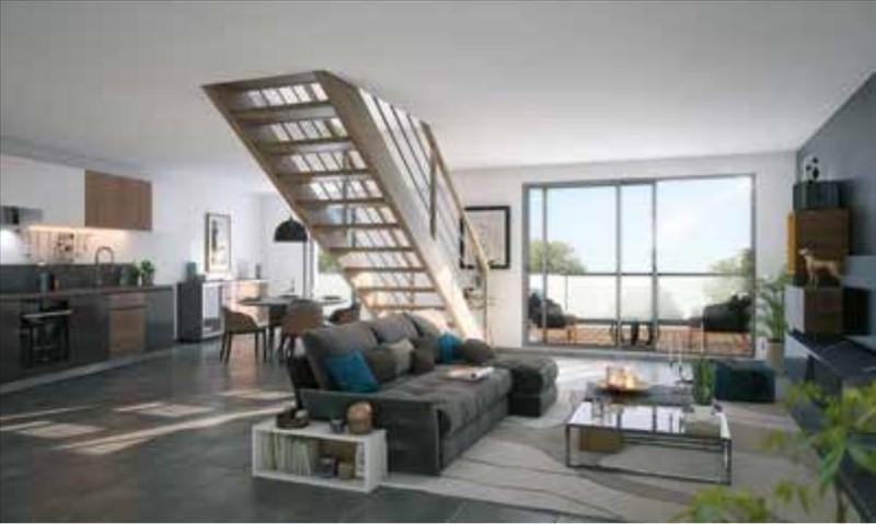 Vente appartement Toulouse 398900€ - Photo 4
