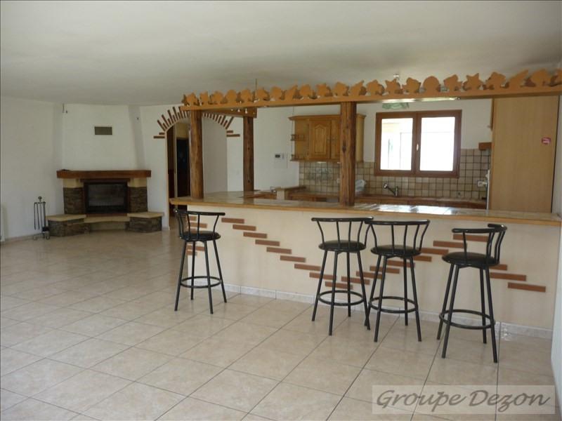 Vente maison / villa Launaguet 420000€ - Photo 2