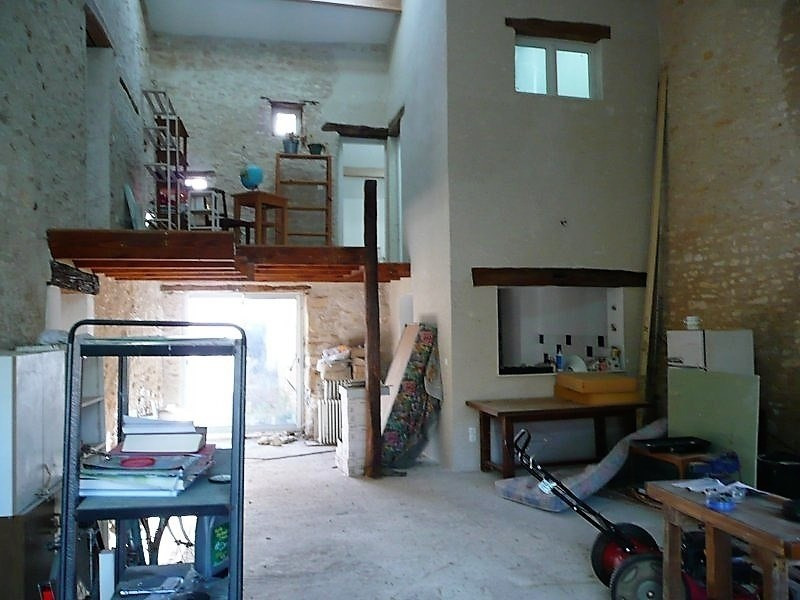 Vente maison / villa Jaunay clan 370000€ - Photo 8