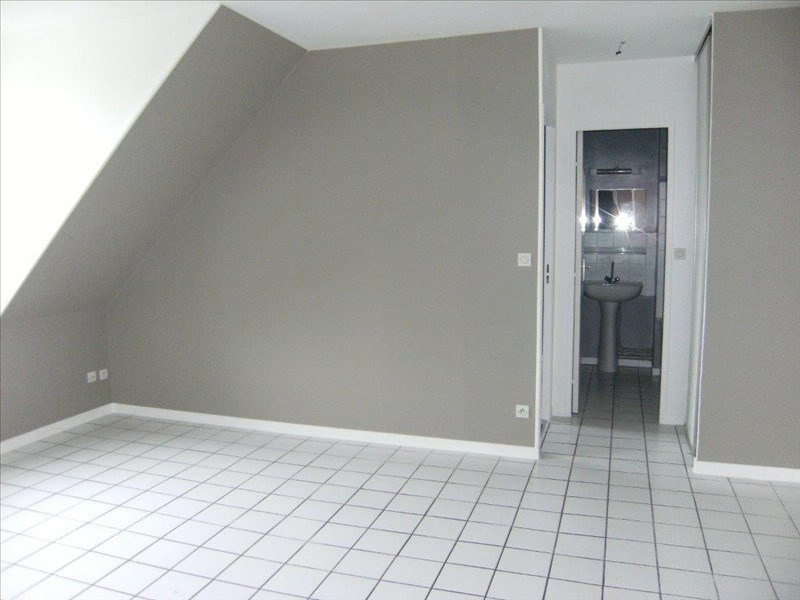 Vente appartement Nogent le roi 80 000€ - Photo 5