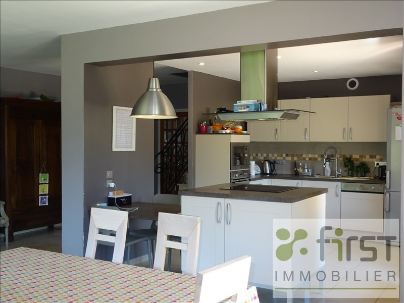 Vente maison / villa Rumilly 495000€ - Photo 4