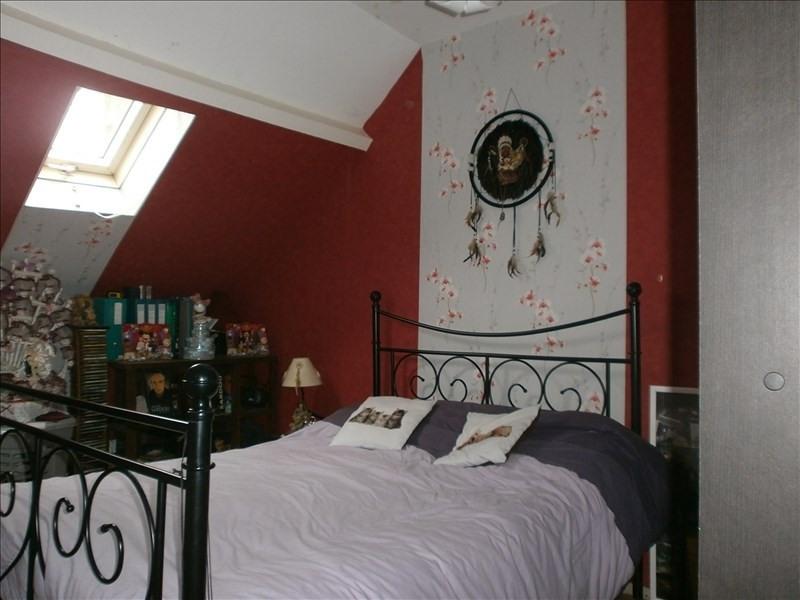 Sale house / villa Villers cotterets 114000€ - Picture 7
