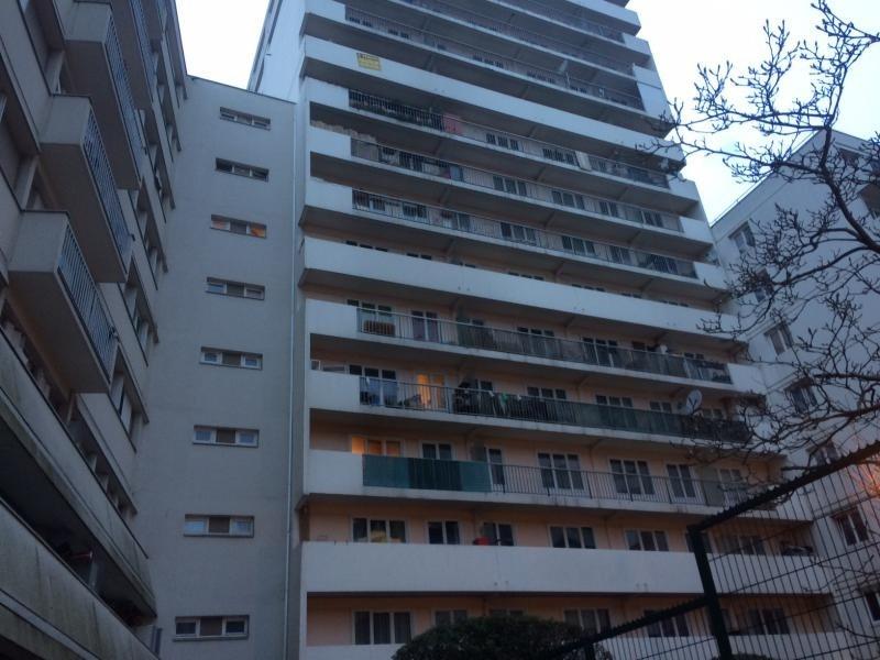 Vente appartement Villeneuve-la-garenne 183000€ - Photo 1