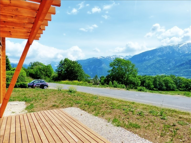 Sale house / villa Thyez 440000€ - Picture 12