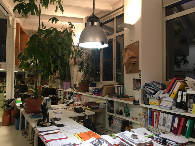 Location bureau Montreuil 900€ CC - Photo 7