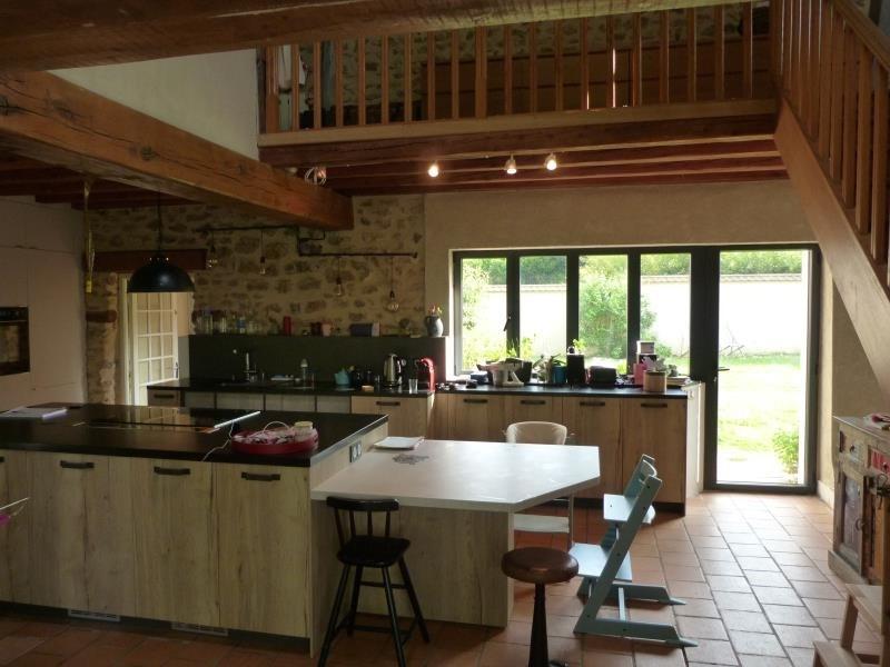 Vente de prestige maison / villa Vernon 399000€ - Photo 4