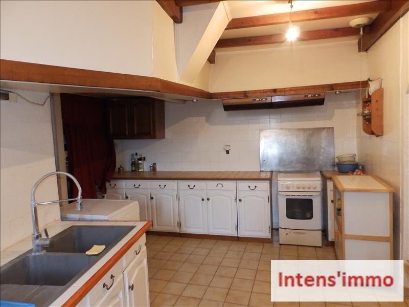 Sale house / villa Romans sur isere 89000€ - Picture 3