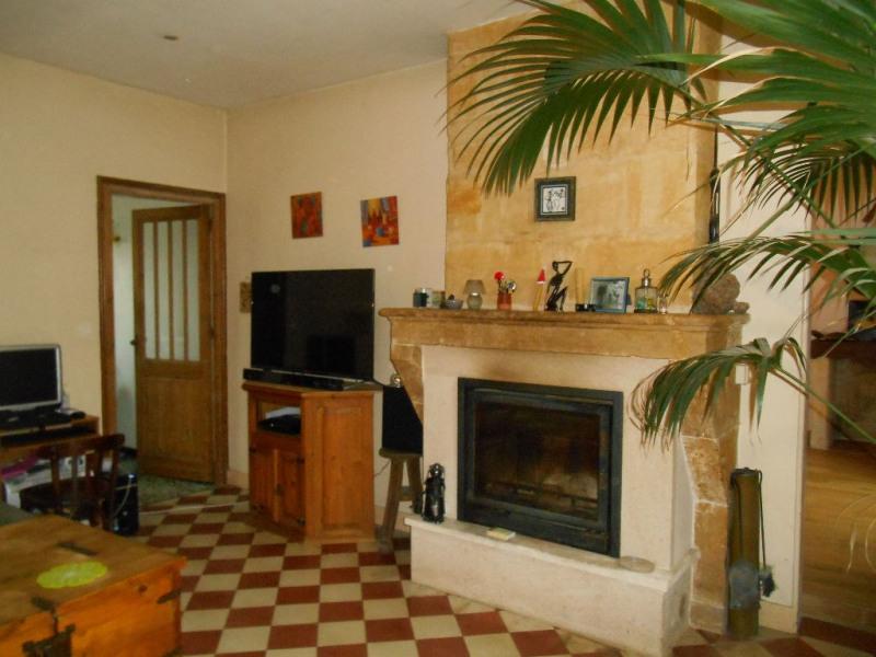 Sale house / villa La brede 268000€ - Picture 3