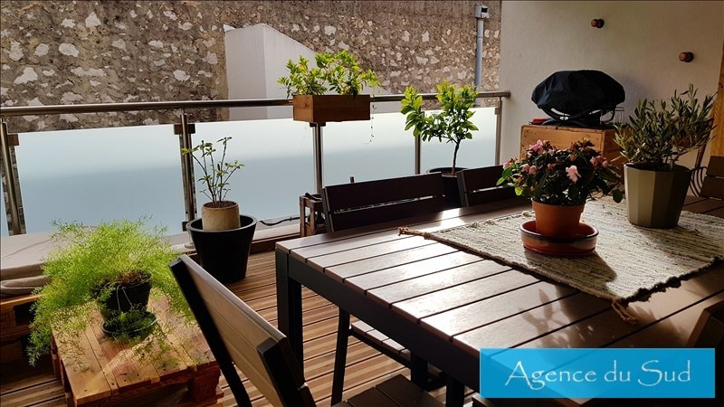 Vente appartement Aubagne 255000€ - Photo 6