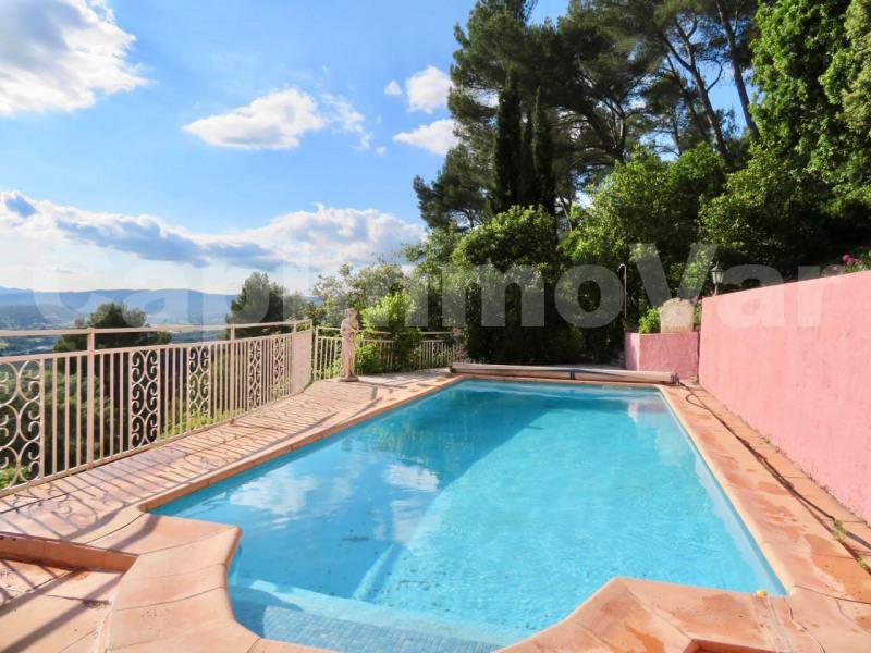 Vente maison / villa Le beausset 450000€ - Photo 3