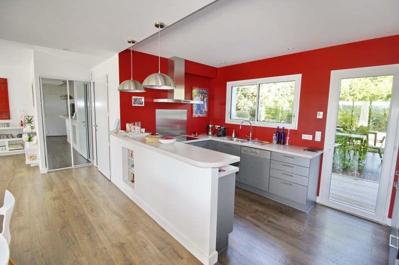 Deluxe sale house / villa Ahetze 695000€ - Picture 7