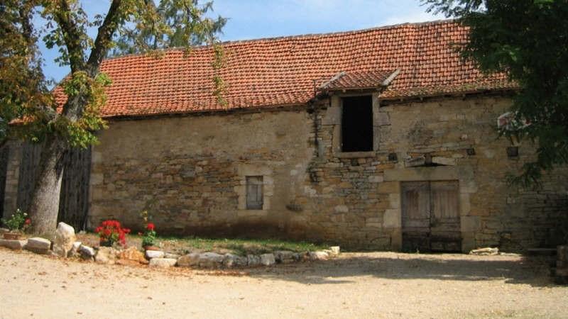 Sale house / villa Martiel 389000€ - Picture 8