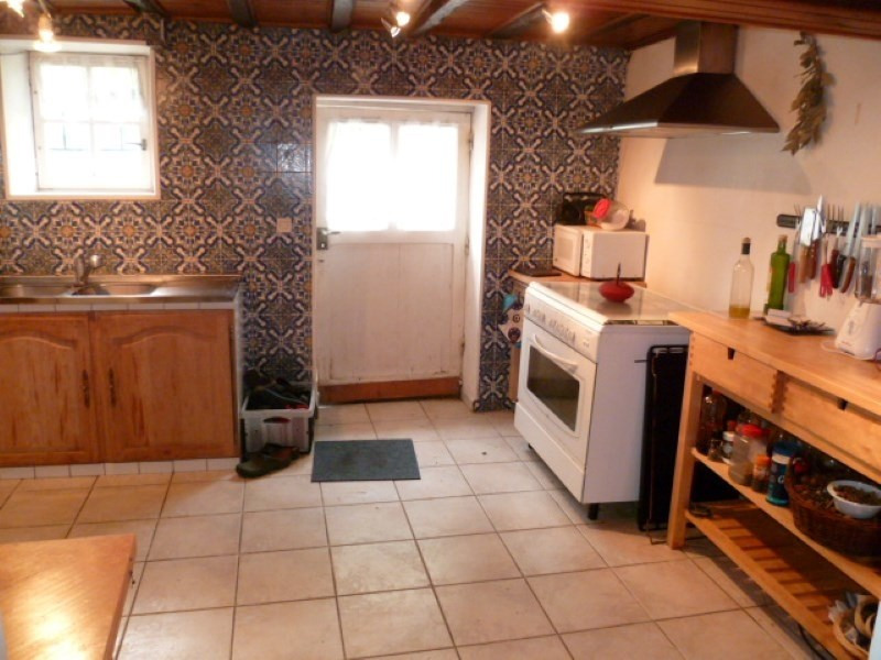 Sale house / villa Mouroux 209000€ - Picture 4