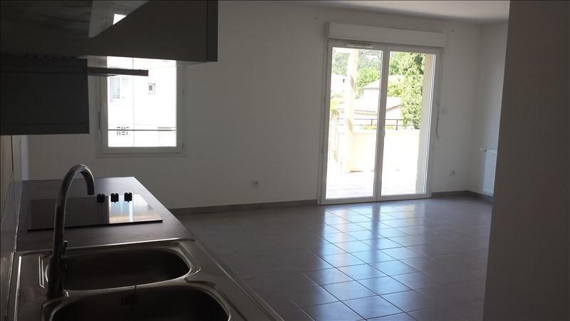Rental apartment Vedene 890€ CC - Picture 2