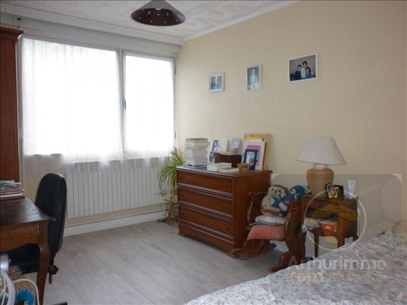 Vente appartement Vaires sur marne 140000€ - Photo 2