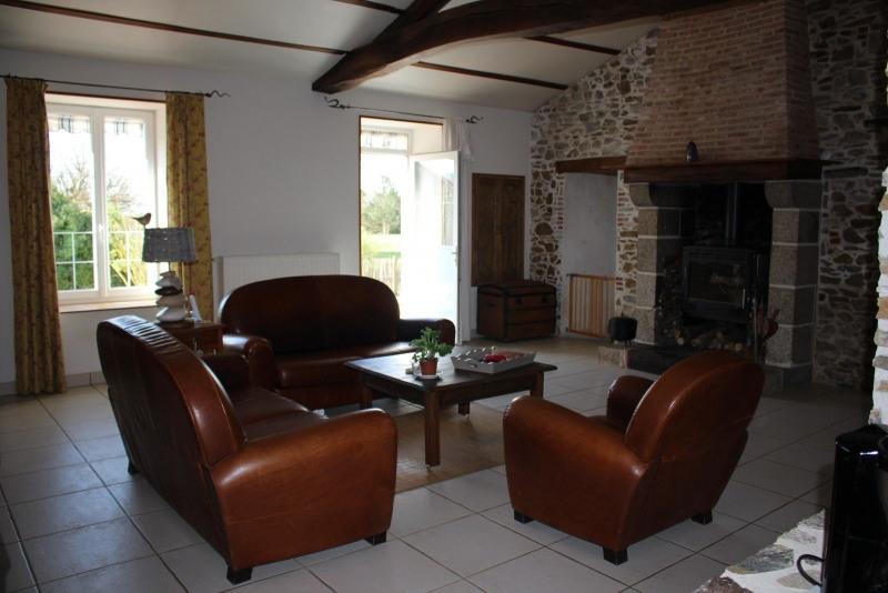 Vente de prestige maison / villa Chateau d olonne 698000€ - Photo 6