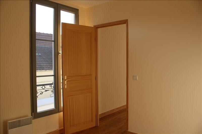 Vente appartement Sannois 143000€ - Photo 4
