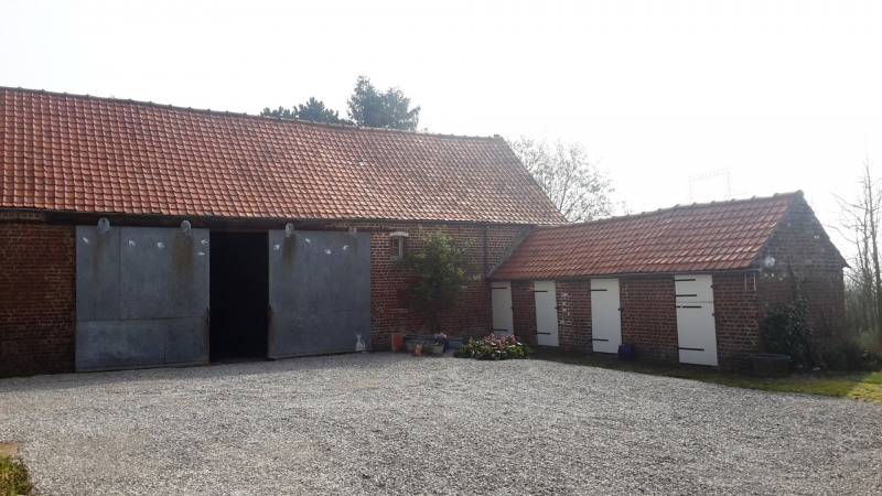 Sale house / villa Blaringhem 299000€ - Picture 2