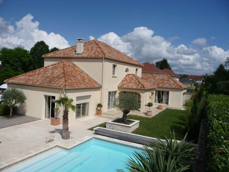 Vente de prestige maison / villa Lons 826800€ - Photo 1
