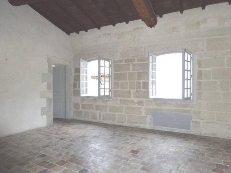 Rental apartment Barbentane 650€ CC - Picture 2