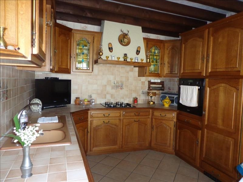 Verkoop  huis Nogent le roi 251220€ - Foto 3
